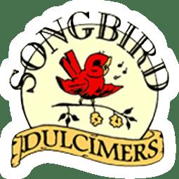 Songbird DulcimersSongbird Dulcimers logo